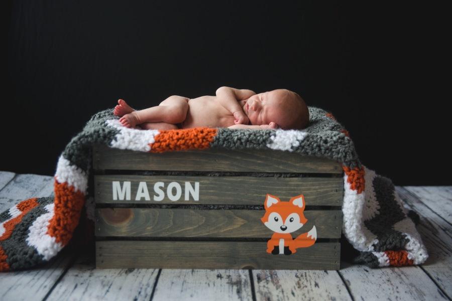 Mighty Mason